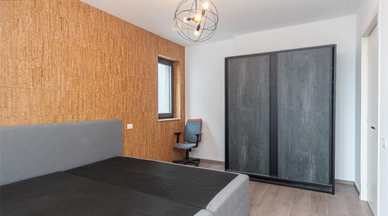 Apartament modern langa lac