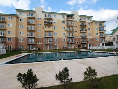 Cosmopolis - Apartament 2 Camere cu Vedere Panoramica Superba!